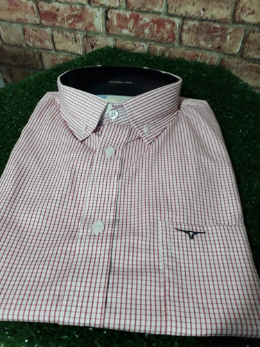 camisa masculina king farm