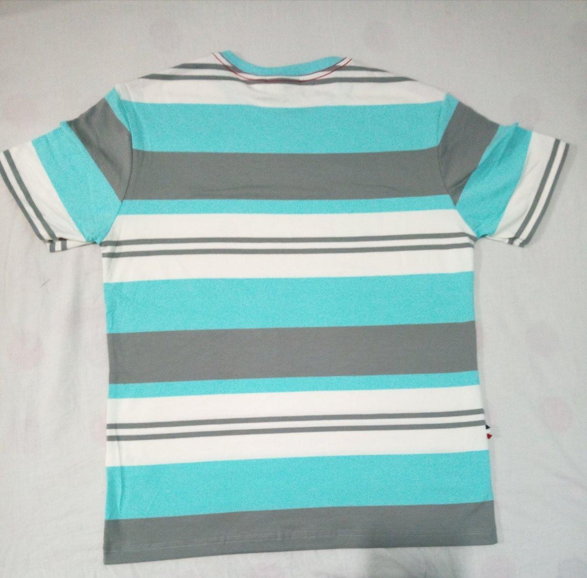 07660ee7b19d7 camisa masculina lacoste listrada oakley. Carregando zoom.