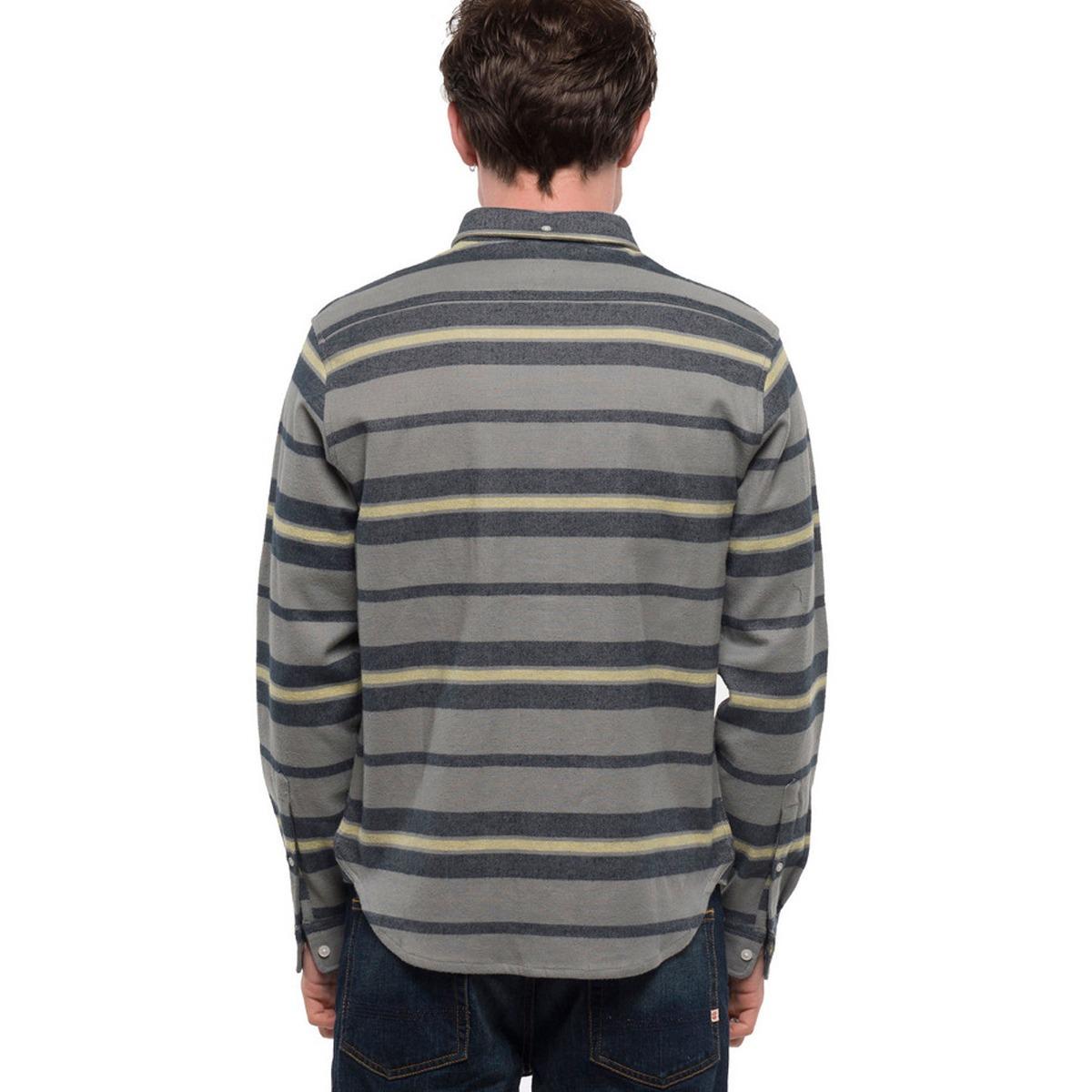 camisa masculina listrada skate element pollock original. Carregando zoom. e840023e51e