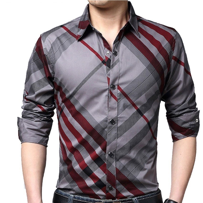 7b09cc089a6337  camisa masculina manga longa slim fit listrada frete grátis.  Carregando zoom. a3749598a94154 ... 89949d018b729