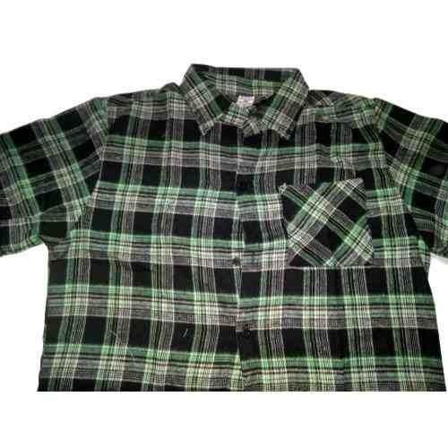 Camisa Masculina Manga Longa Xadrez Lenhador Flanelada - R  75 dc112a11fbd56