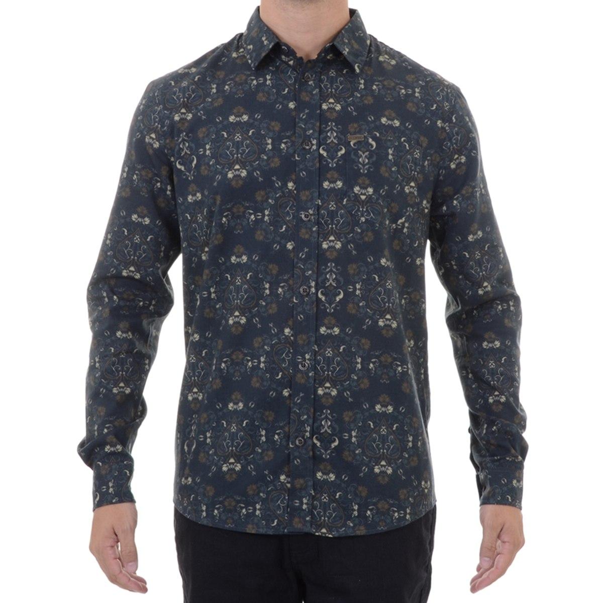 camisa masculina mcd vintage flow. Carregando zoom. ad871337175