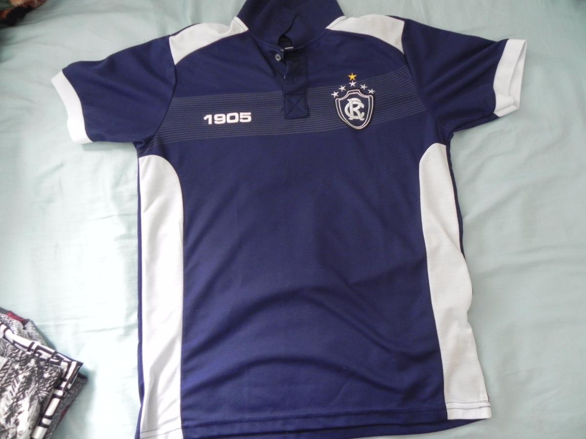 5d58adc838 camisa masculina pólo clube do remo (tam. g). Carregando zoom.
