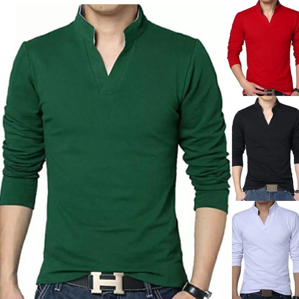 8f059f42eb137 camisa masculina polo manga longa pronta entrega malha pique. Carregando  zoom.