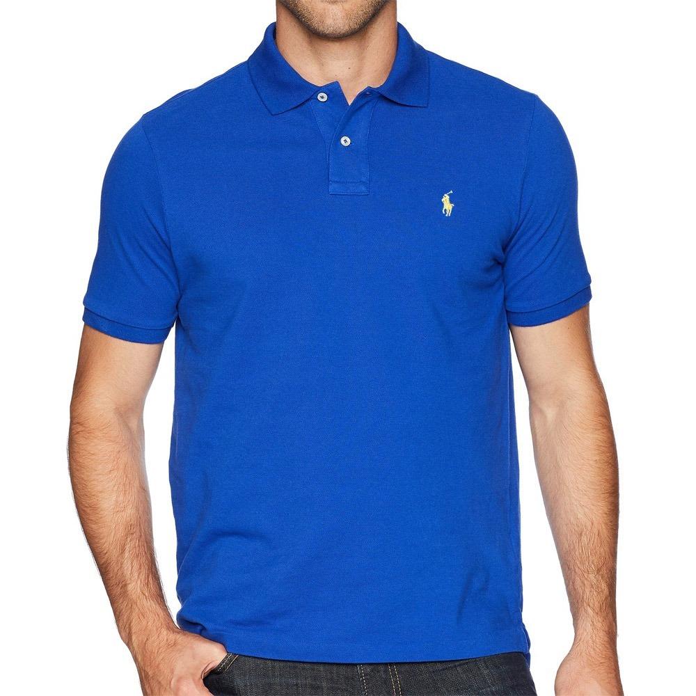 camisa masculina polo ralph lauren original tam g e xxl p30. Carregando zoom . cca65ffdcb1