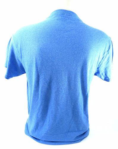 camisa masculina star wars millennium falcon azul