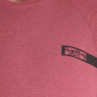 camisa mcd especial m/l