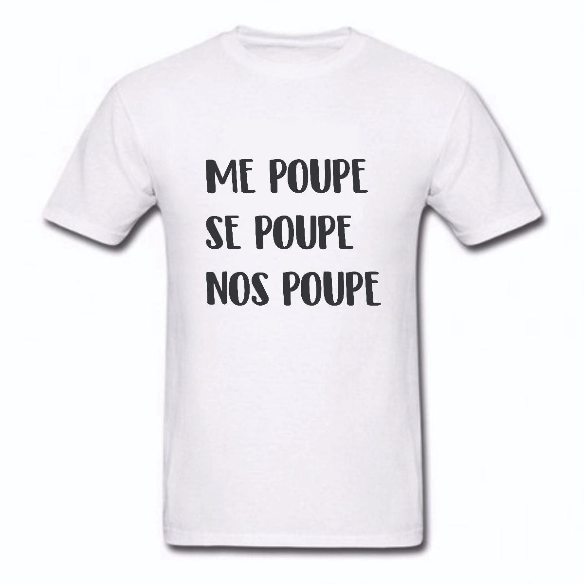 36638e1b0 Camisa Me Poupe