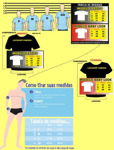 camisa metallica south park camiseta unissex banda humor