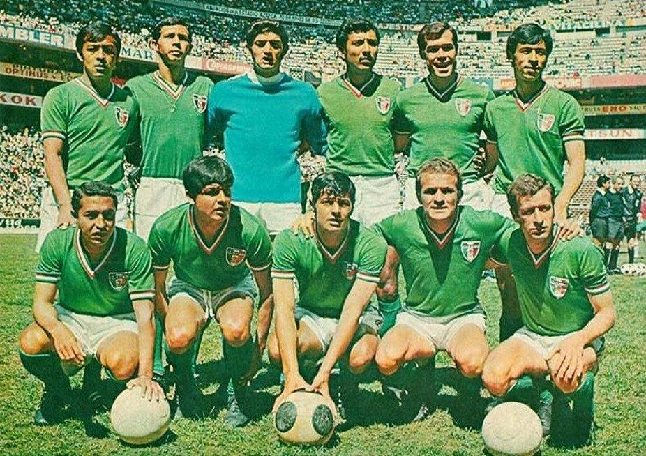 Resultado de imagem para mexico 1970
