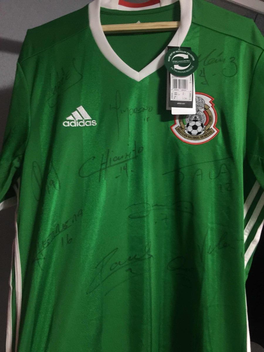 camisa mexico original autografiada. Cargando zoom. 6b68ca4e78d54