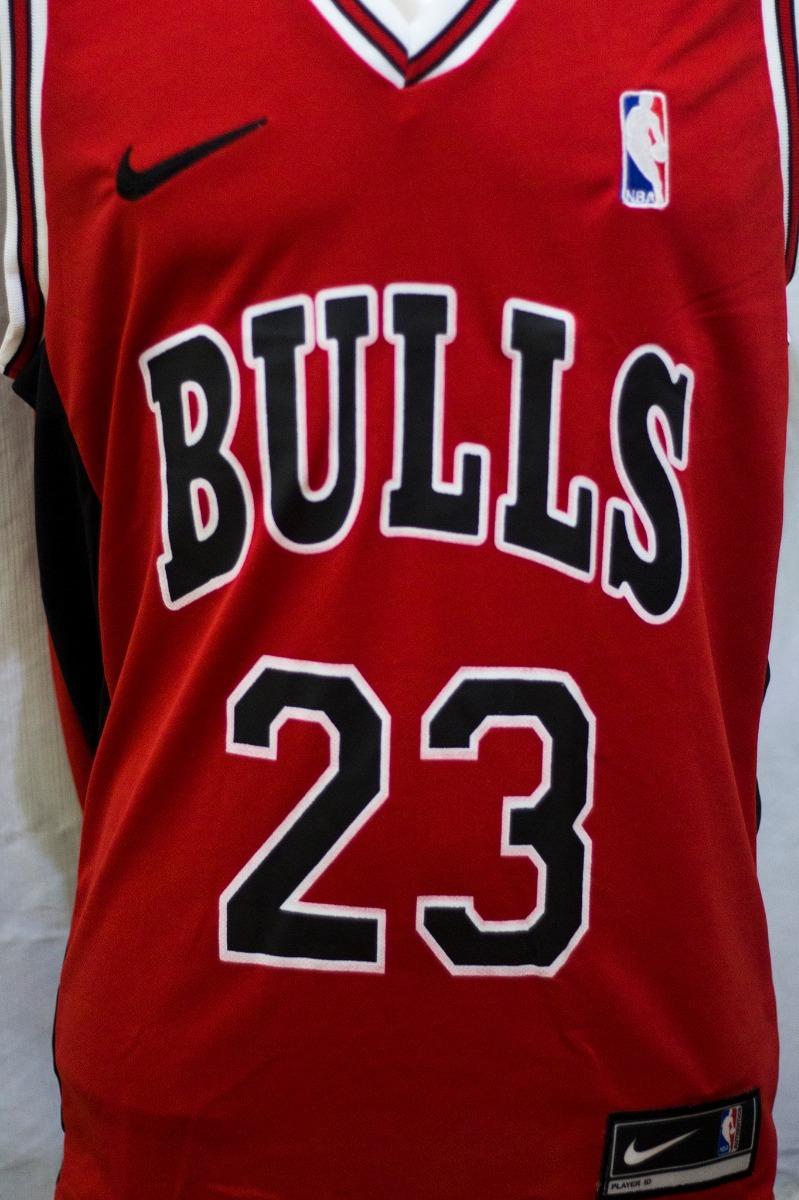 532ba61f7 camisa michael jordan chicago bulls vermelha. Carregando zoom.