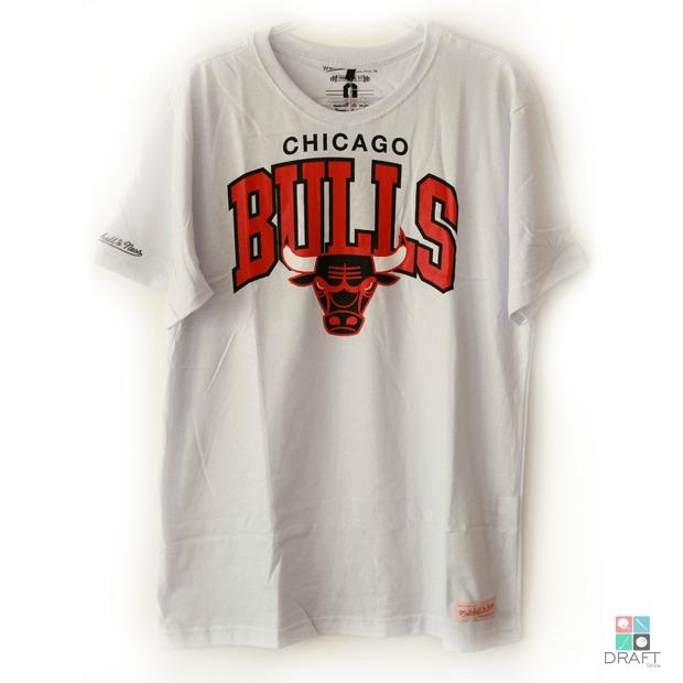Camisa Mitchell Ness Nba Chicago Bulls Lavine Draft Store - R  120 ... ebce60c328a