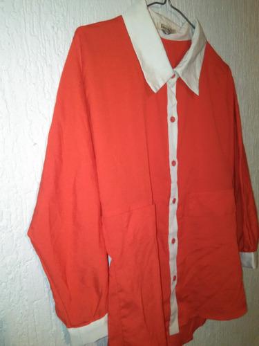 camisa moda asiática - japonesa
