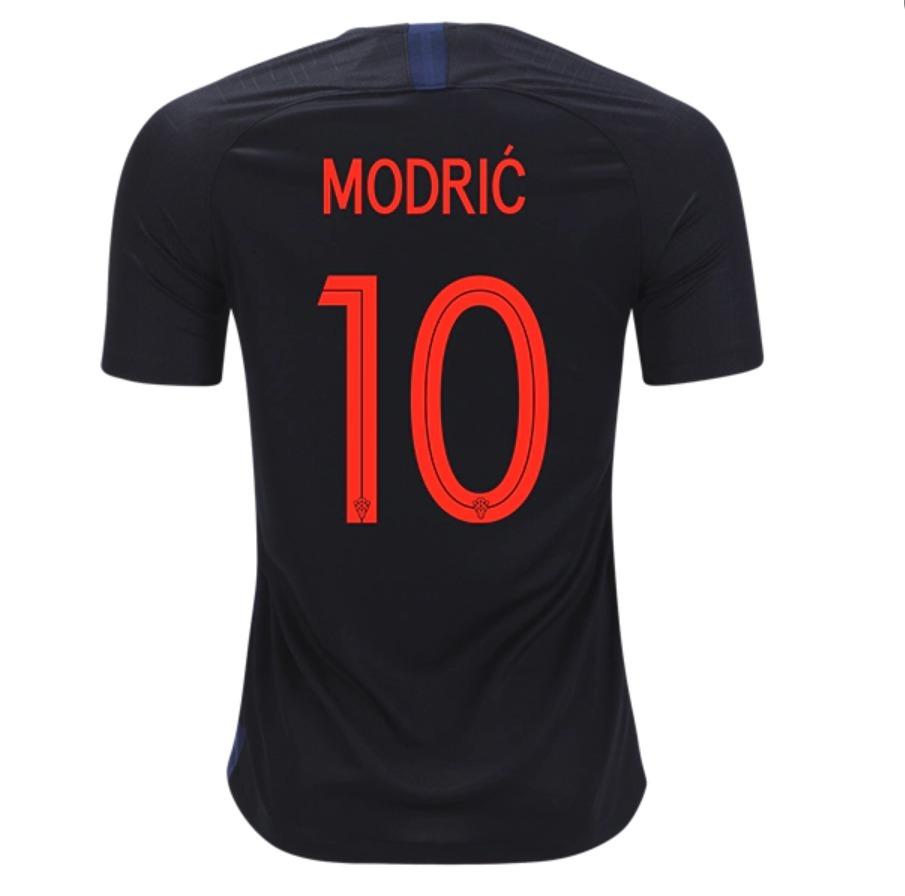 482148c6e4f79 camisa modric croacia copa mundo 2018 original frete gratis. Carregando  zoom.