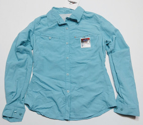 b9299aedbe Camisas Secado Rapido Outdoor en Mercado Libre Argentina
