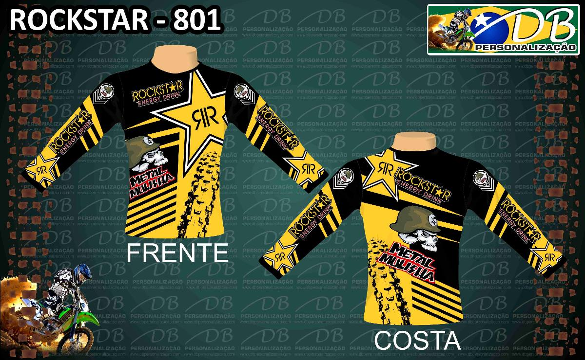 camisa motocross trilha off road camisetas personalizadas. Black Bedroom Furniture Sets. Home Design Ideas