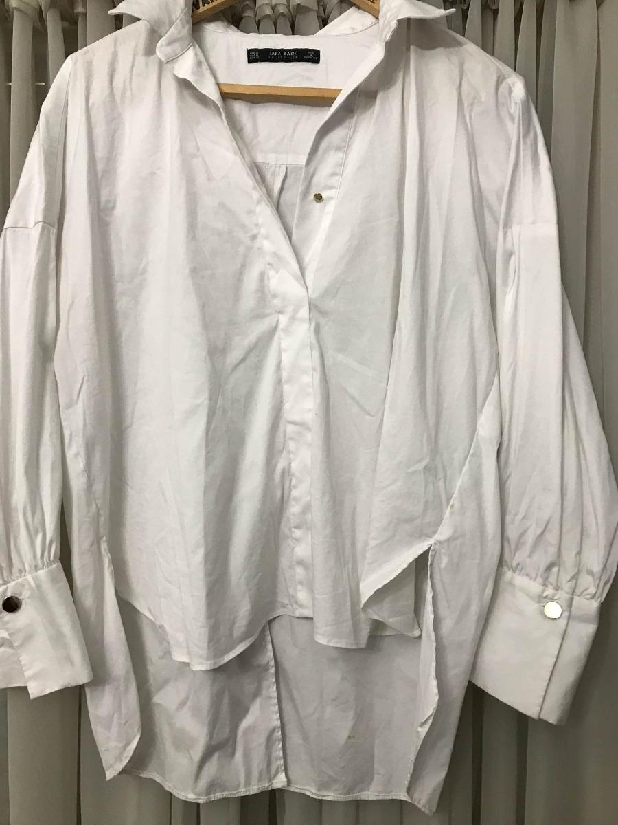 6a31cd7a2ee27 talle xl zoom mex32 grande camisa zara mujer vestir de elastizada Cargando  vfIRXq