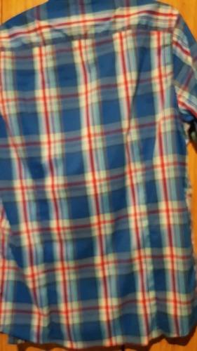 camisa narrow slim fit