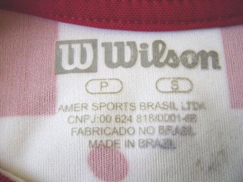 camisa náutico - wilson - rapidão cometa