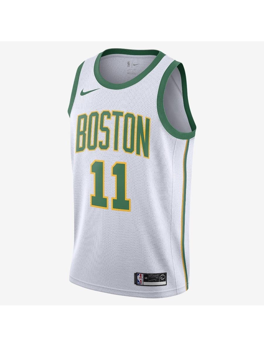 960ee9e81 camisa nba boston celtics city irving 11. Carregando zoom.