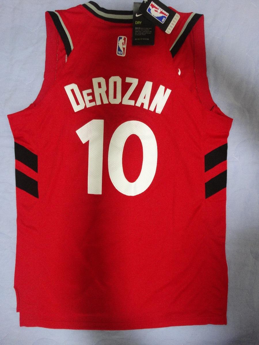 6c146dbf0 camisa nba demar derozan 10 toronto raptors basquete. Carregando zoom.