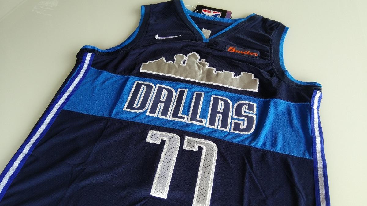 400789e36 camisa nba luka doncic 77 dallas mavericks basquete. Carregando zoom.