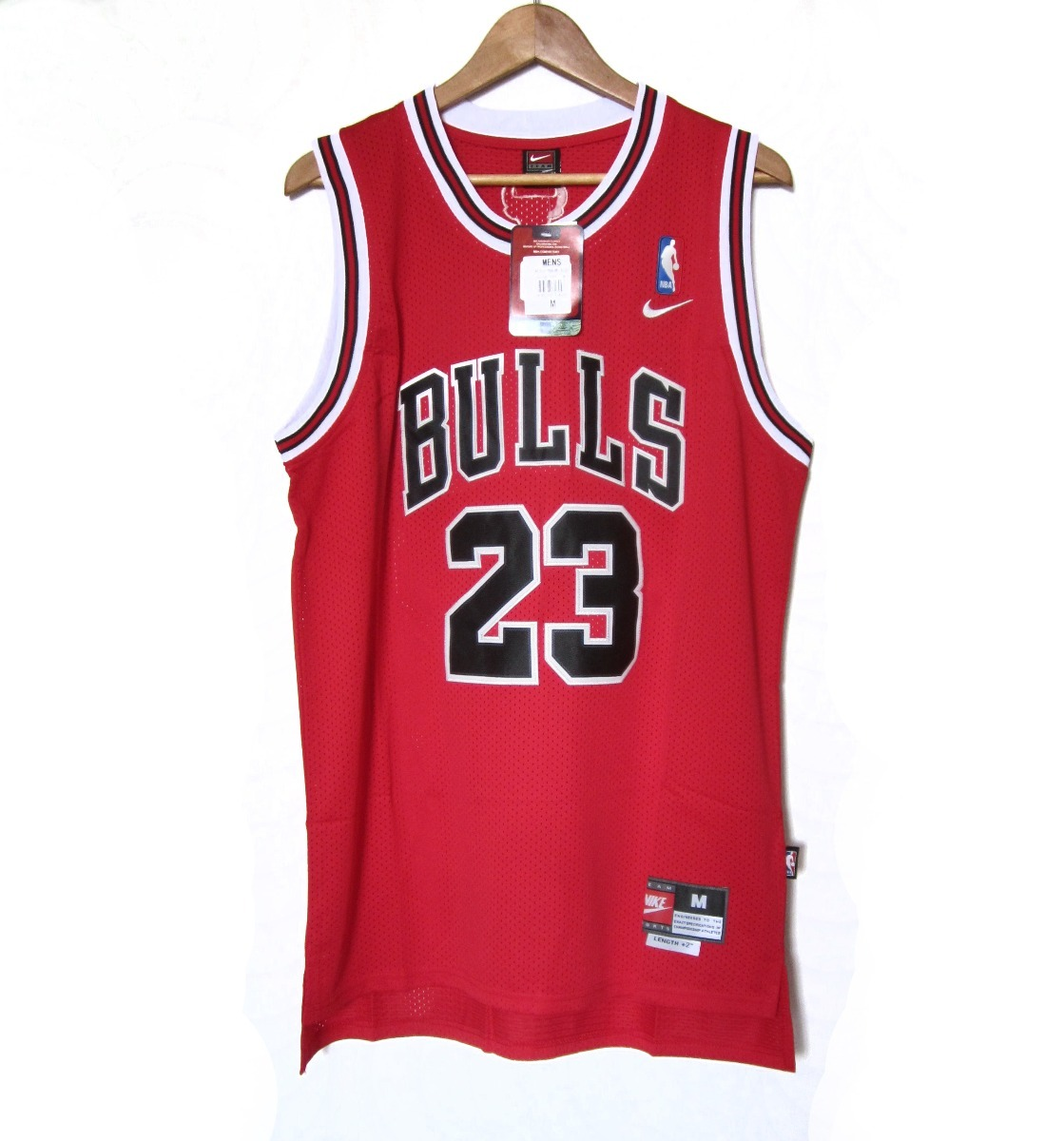 ca92de219 camisa nba michael jordan  23 chicago bulls retro regata. Carregando zoom.