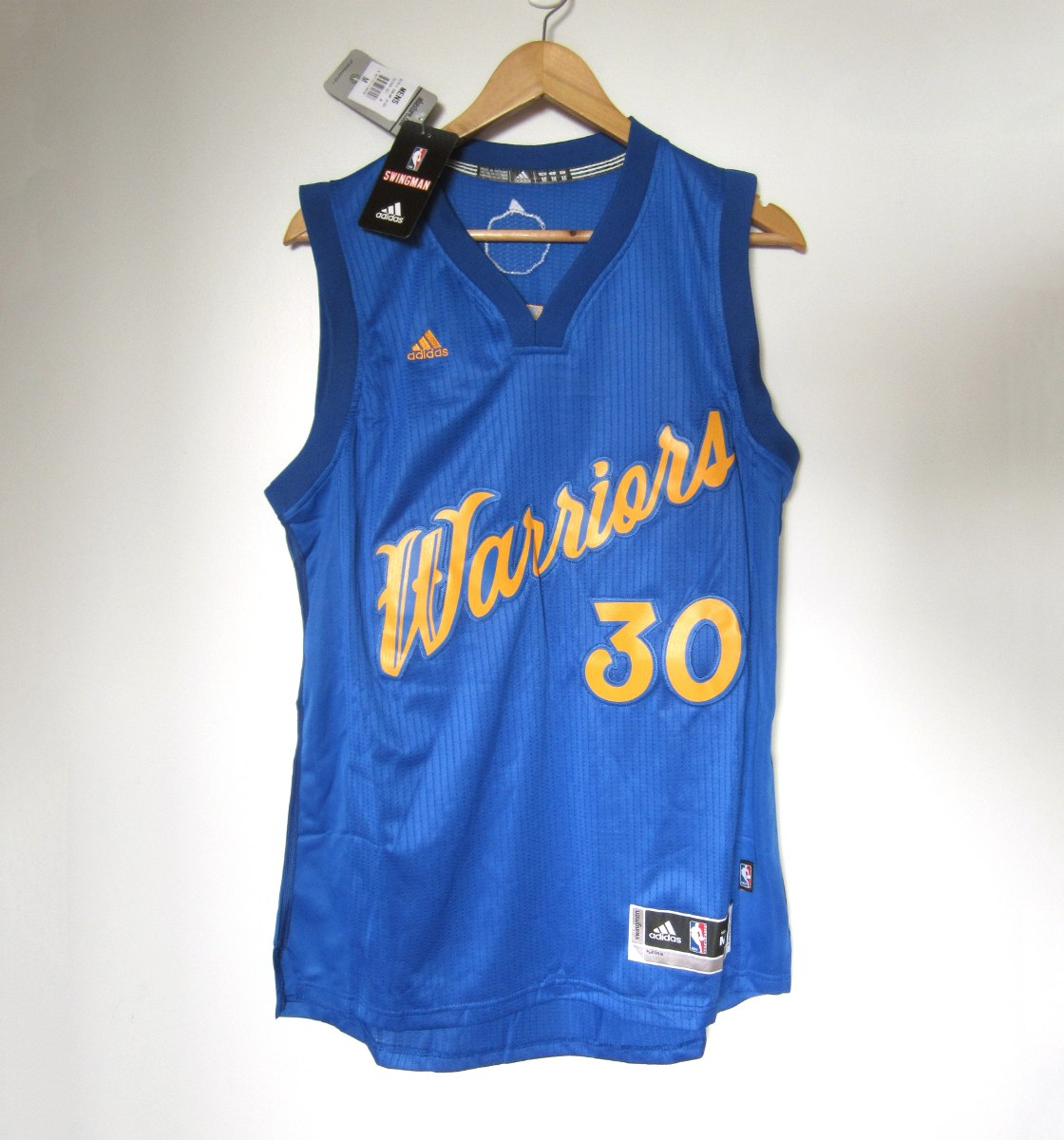 0f629e8eb camisa nba stephen curry  30 golden state warriors regata. Carregando zoom.