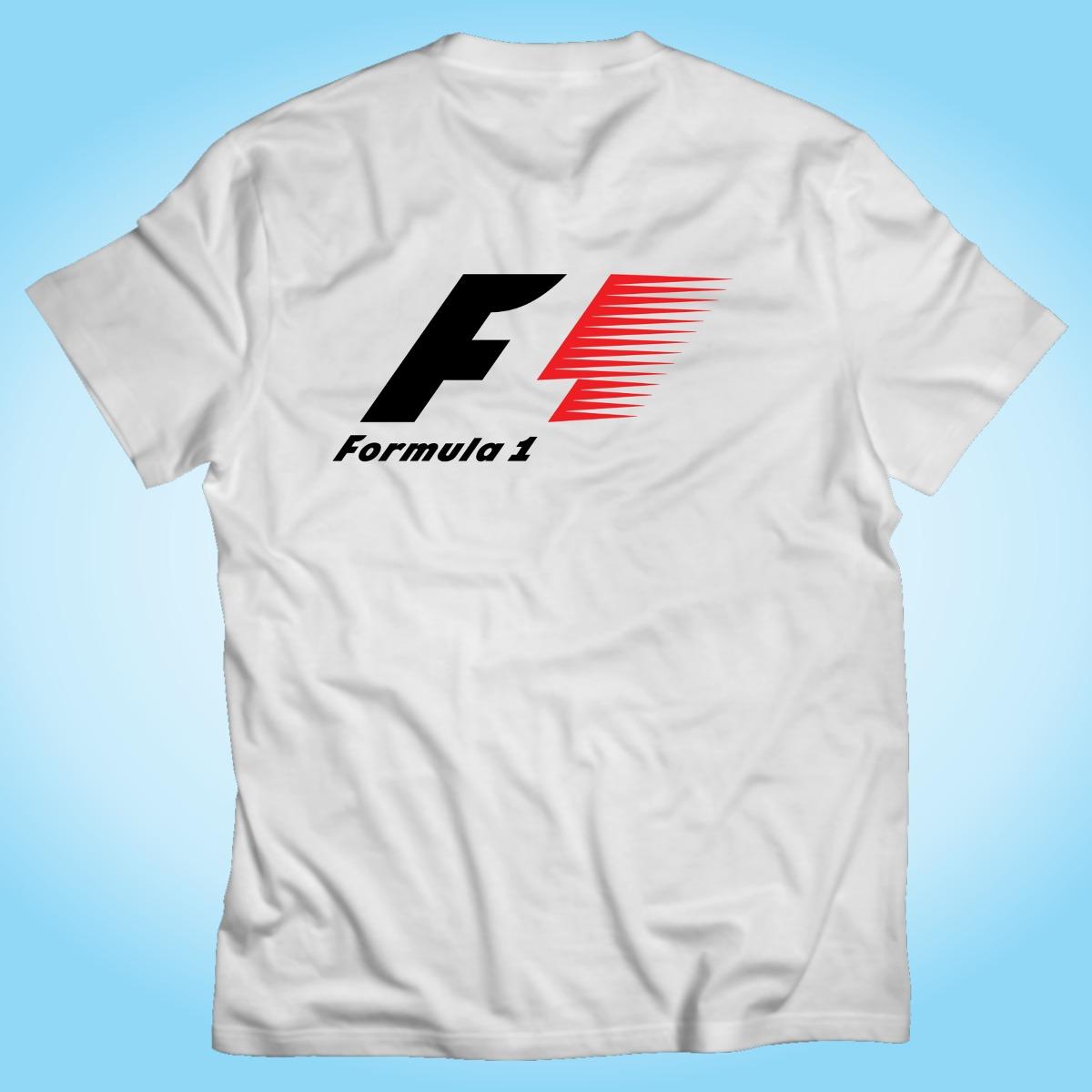 camisa nelson piquet - fórmula 1 automobilismo personalizada. Carregando  zoom. 696d7679b513a