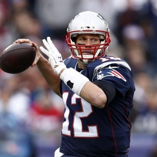 e630e2a463399 Camisa New England Patriots Tom Brady Nfl - Pronta Entrega - R  199 ...