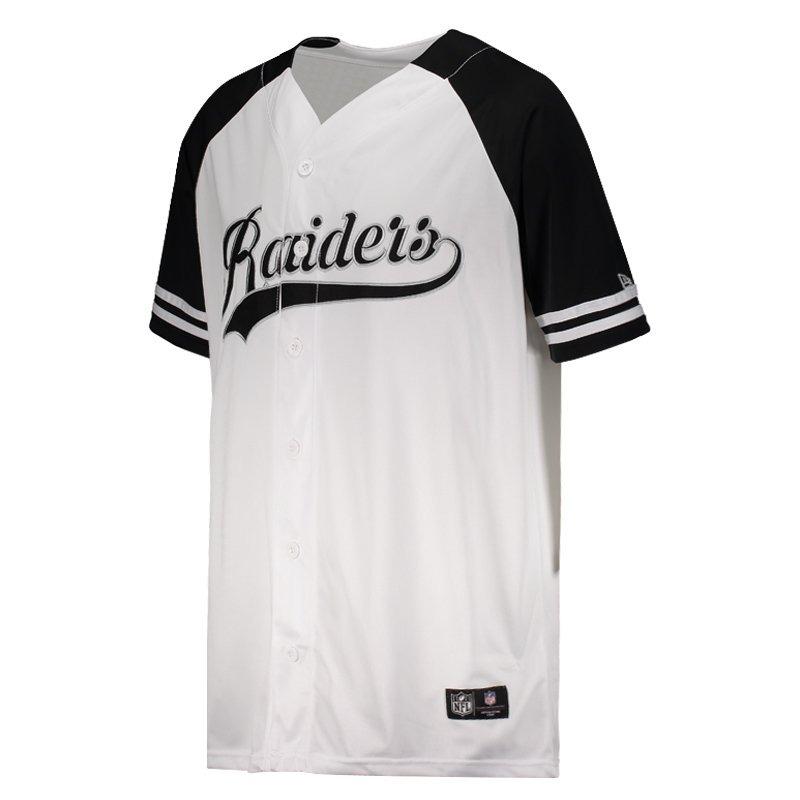 1ec4e4e01 camisa new era nfl oakland raiders. Carregando zoom.