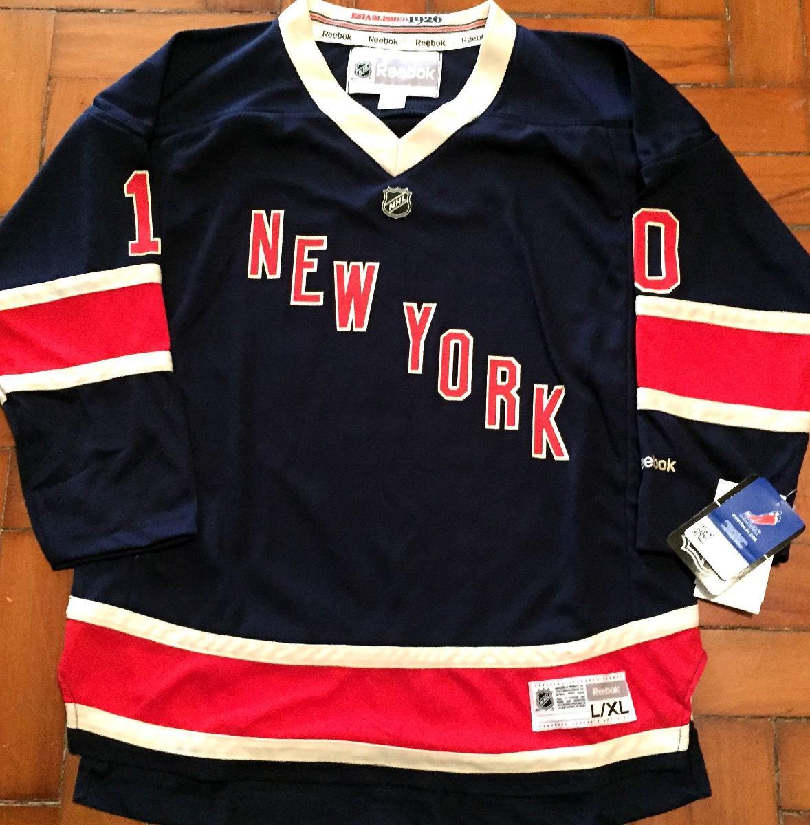 Camisa New York Rangers Márian Gáborík Tamanho P - R  279 c2ee3a4c7f066