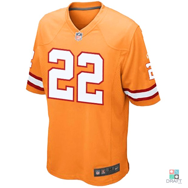 f0d6b10049 Camisa Nfl Buccaneers Martin Nike Game Jersey Draft Store - R  389 ...