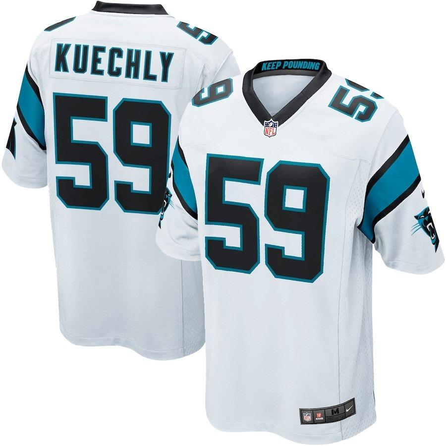 ca5ac0c3c camisa nfl carolina panthers 2 futebol americano  59 kuechly. Carregando  zoom.