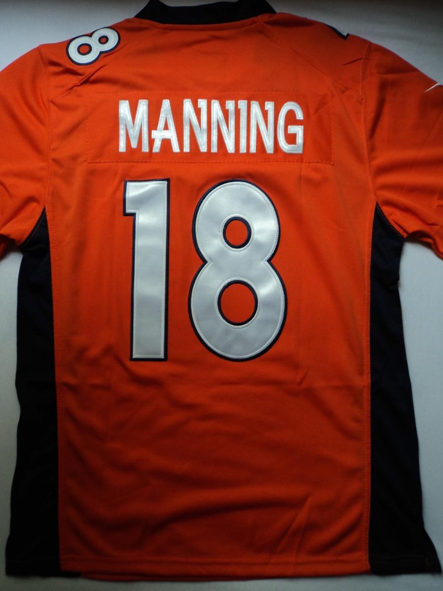 b2c168245 camisa nfl denver broncos peyton manning - 21sports. Carregando zoom.