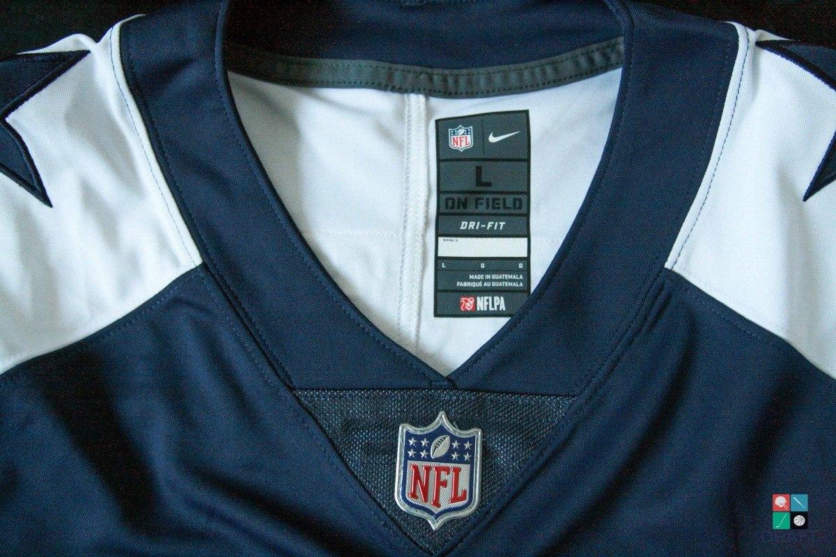 Camisa Nfl Dez Bryant Cowboys Nike Vapor Retro Draft Store - R  489 ... 9cb33b229c4