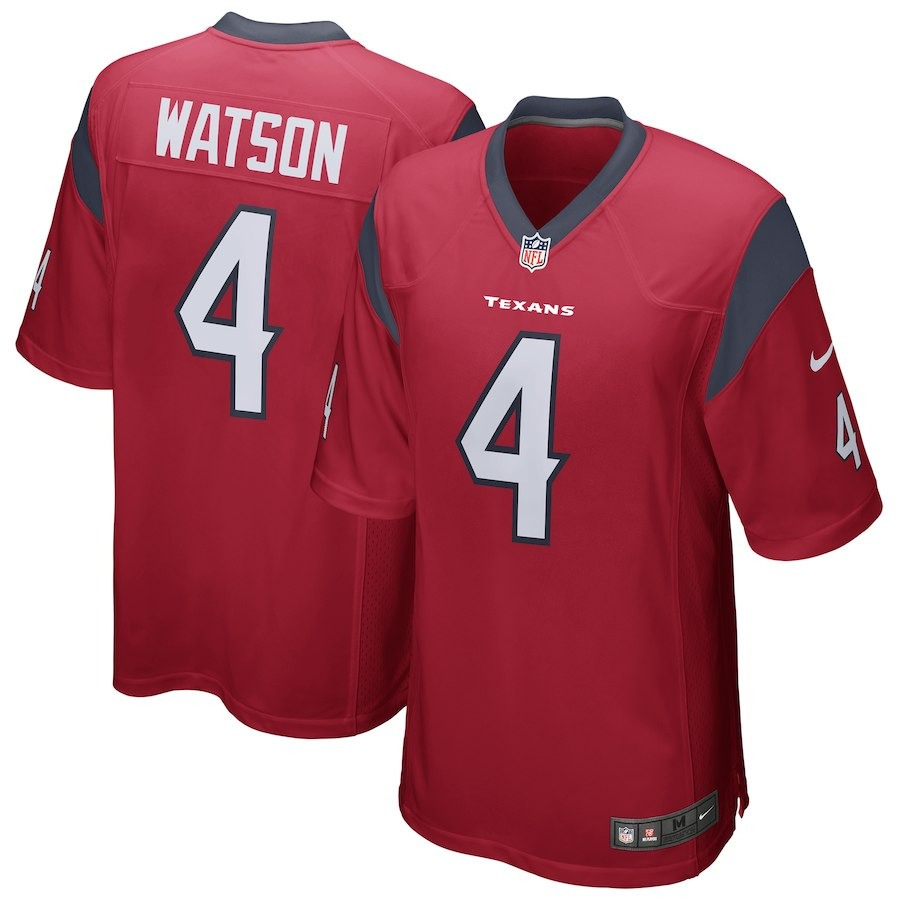 fa1e64287c camisa nfl houston texans 3 futebol americano  4 watson. Carregando zoom.