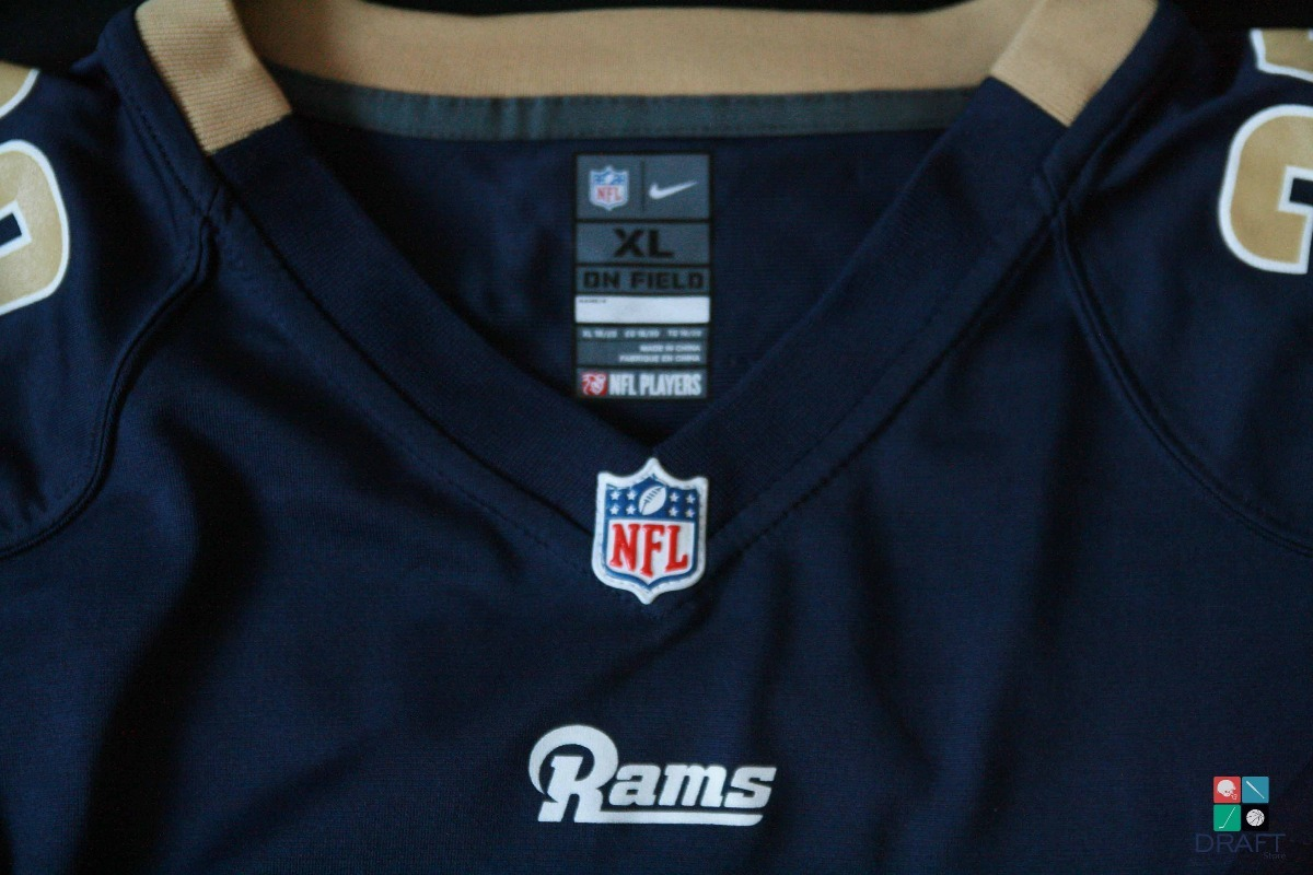 4f4522a14c Camisa Nfl Los Angeles Rams Gurley Nike Youth Je Draft Store - R ...
