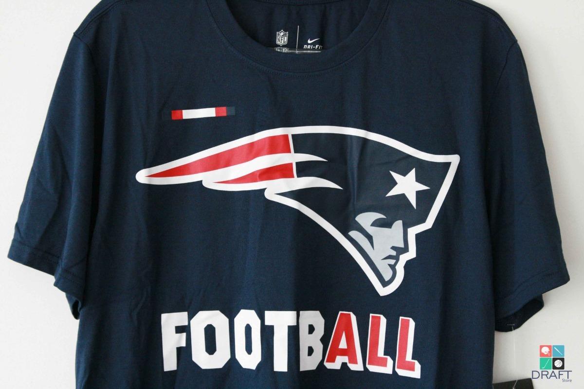 camisa nfl nike new england patriots brady gronk draft store. Carregando  zoom. ab06731f7b484