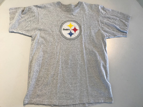 camisa nfl pittsburg steelers m 303