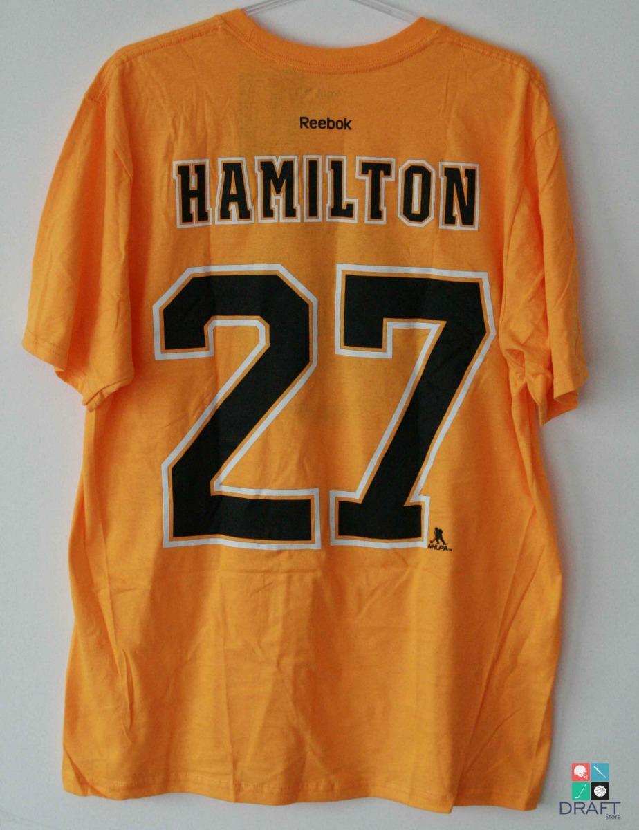 Camisa Nhl Dougie Hamilton Boston Bruins Reebok Draft Store - R  149 ... daac84aa72182
