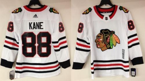 Camisa Nhl Hockey Chicago Blackhawk Kane Toews - R  189 f56b53c96e5c2