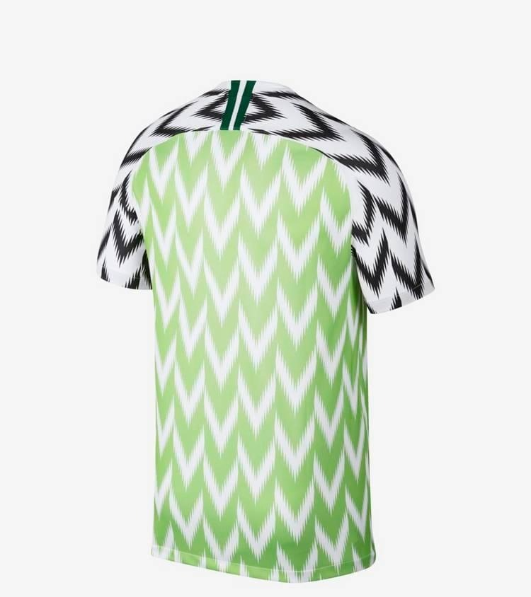 77ee170a51 camiseta selecao nigeriana camisa nigeria copa 2018 futebol. Carregando  zoom... camisa nigeria futebol. Carregando zoom.