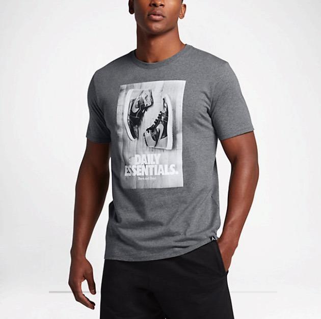 Camisa Nike Air Jordan Nova - Tamanho Gg - R  94 c3af73d29eb