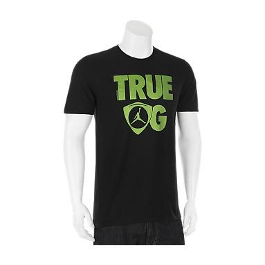 Camisa Nike Air Jordan Retro 14 True - Tamanho G - Nova - R  95 4ded1e41b19