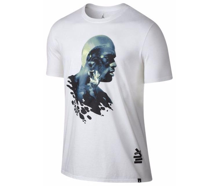 Camisa Nike Air Jordan - Tamanho Xl - Nova - Importada - R  99 36ec5cc5ccc