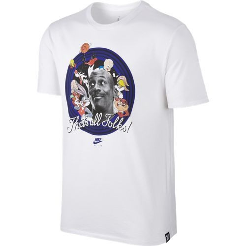 Camisa Nike Air Jordan That´s All Folks Ediçãoespecial D 140 - R ... edef2a010f195
