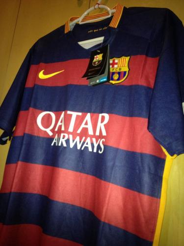 camisa nike barcelona 2015/16 home