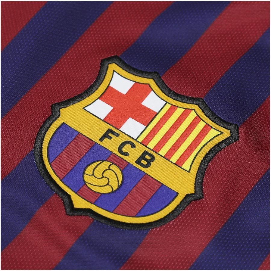51fa6819a5 camisa nike barcelona home 2018/19 messi coutinho original. Carregando zoom.